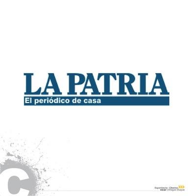 www.lapatria.com  www.lapatria.com