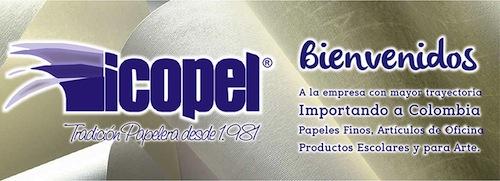 Banner Icopel Pagina Web